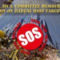 Cornwall IFCA: Committee Members Demand Action On Illegal Bass Targeting