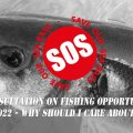 EU Consultation on Fishing Opportunities for 2022